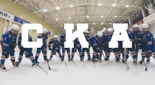 Embedded thumbnail for Сборная Академии СКА — вперед, за Питер! #кубокгазпромнефти
